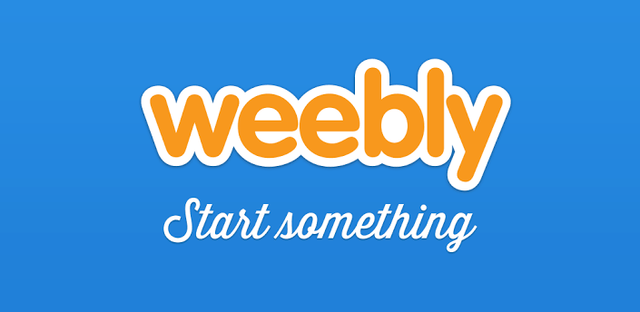Weebly Build A Free Website