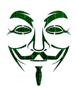 online scams - hacker