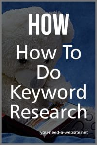build_website-keyword_research