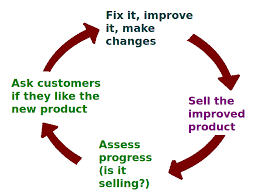 finding products to sell online product loop